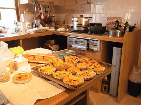 お料理教室