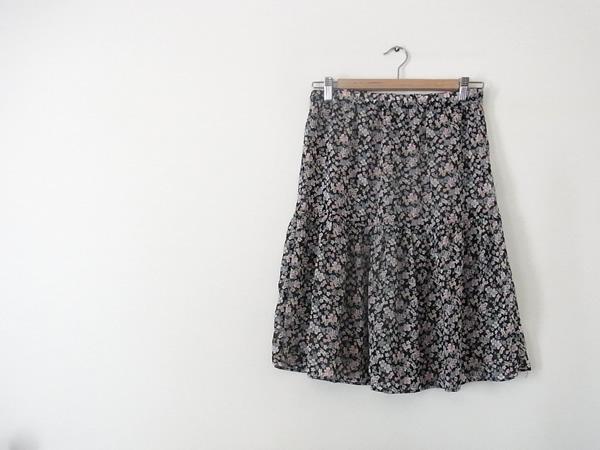 リメイクスカート