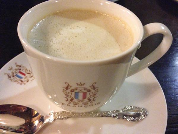 フランソワコーヒ