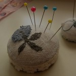 袋縫いの縫い方