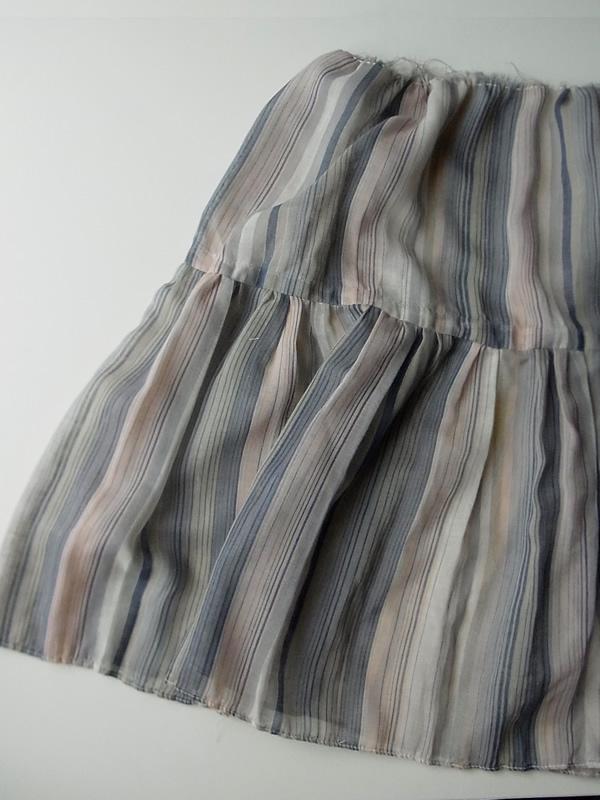 スカート本体