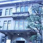京都・元 立誠小学校