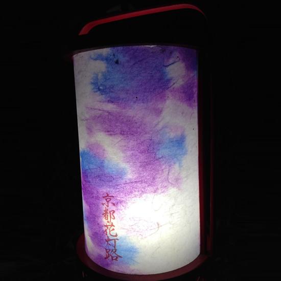 京都花燈籠