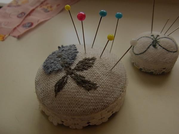 袋縫いの方法