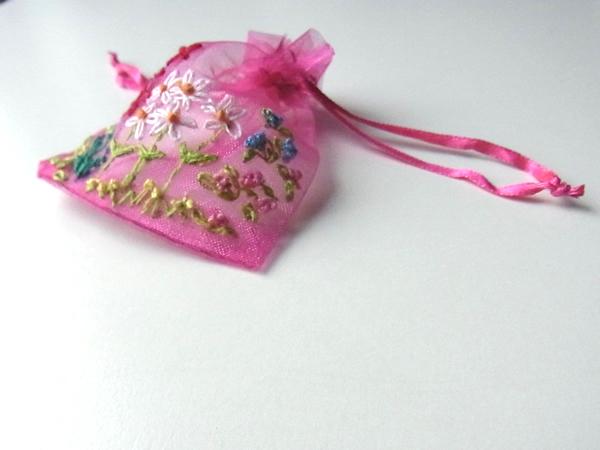 バレンタインチョコラッピング袋