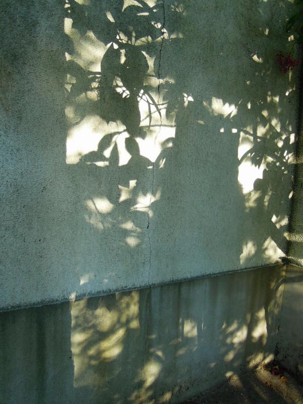 リメイクスカートの影