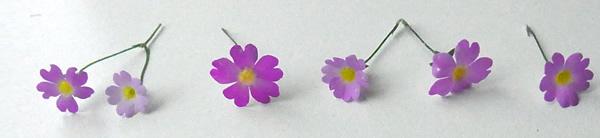 pink花